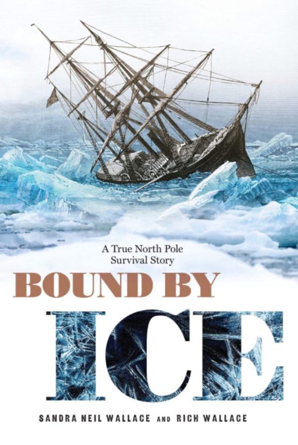 Bound By Ice: A True North Pole Survival Story