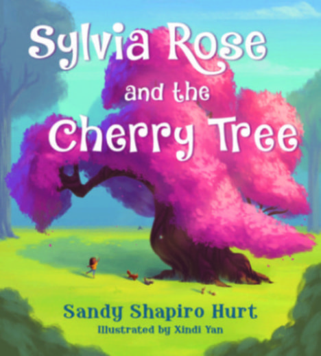 Sylvia Rose and the Cherry Tree