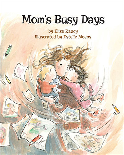 Mom's Busy Days