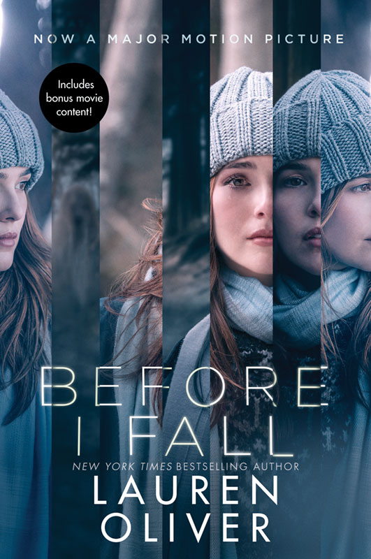 Before i fall childrens book council before i fall ccuart Images
