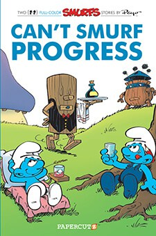 The Smurfs Vol. 23