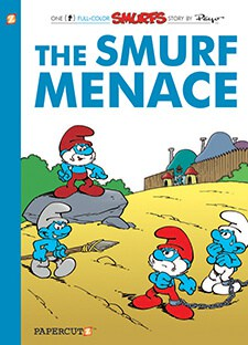 The Smurfs Vol. 22