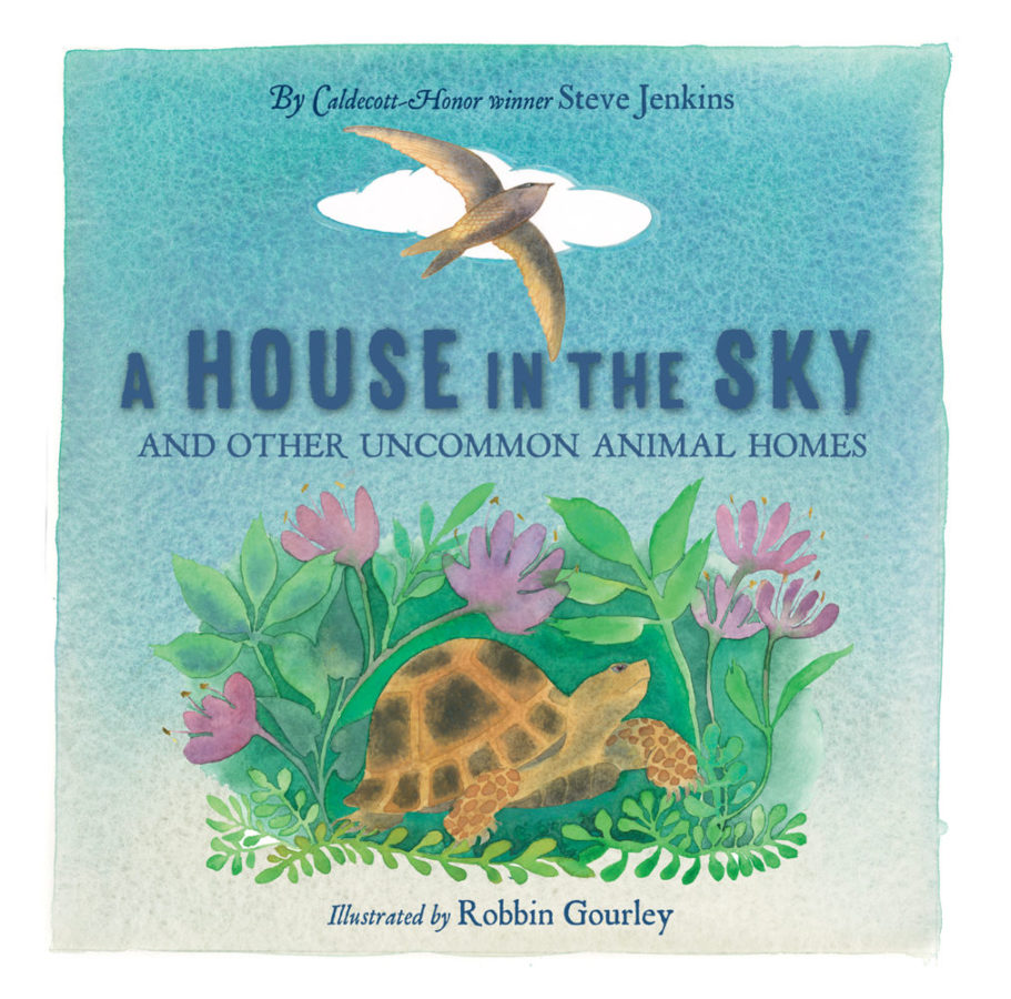 A House in the Sky, and Other Uncommon Animal Homes
