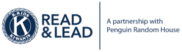 "Penguin Random House, Penguin Young Readers, Random House Children's Books and Kiwanis International Launch ""Read and Lead"" Program"