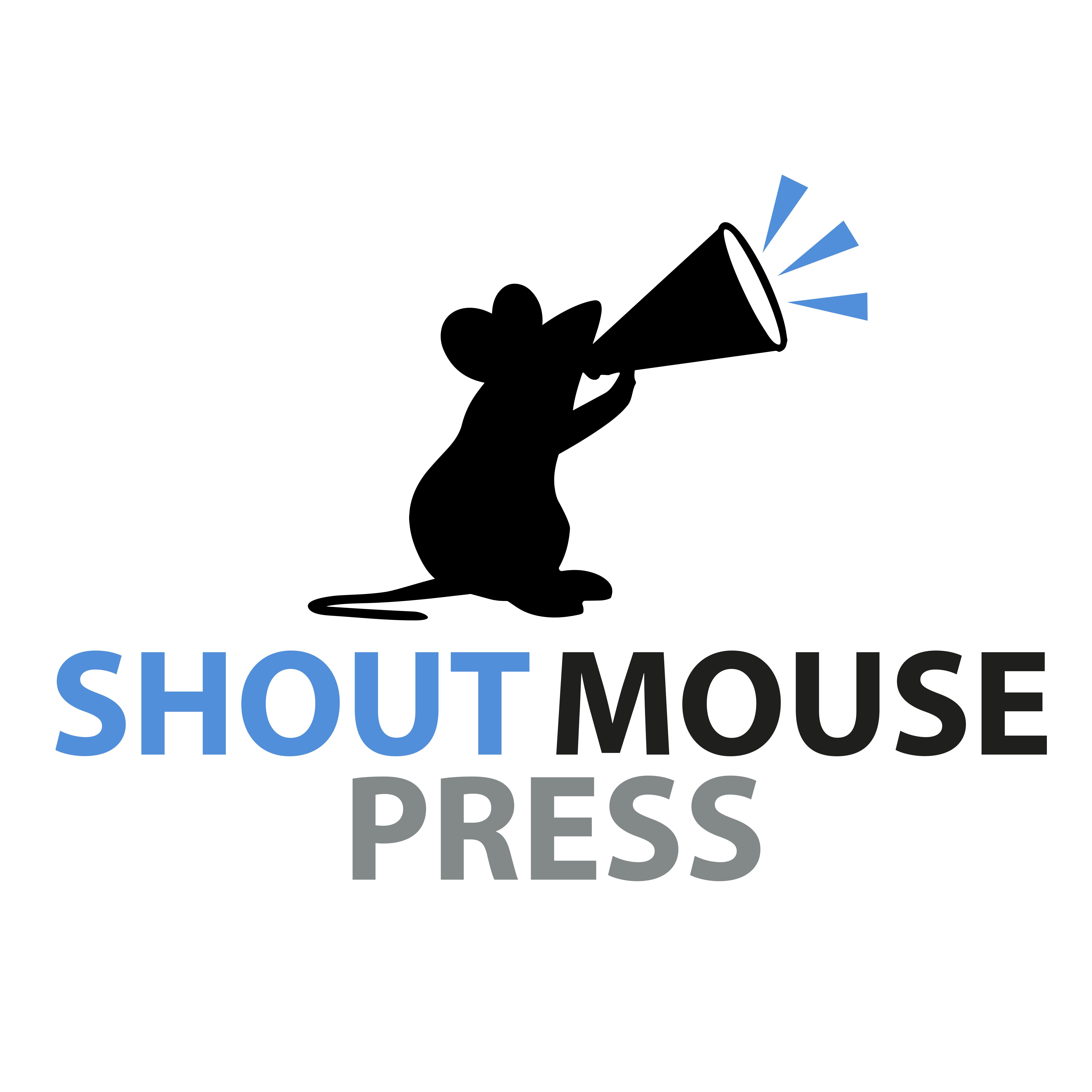 Shout Mouse Press