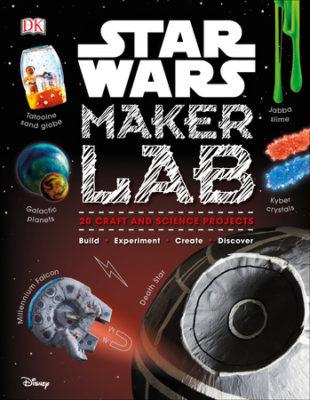 Star Wars Maker Lab