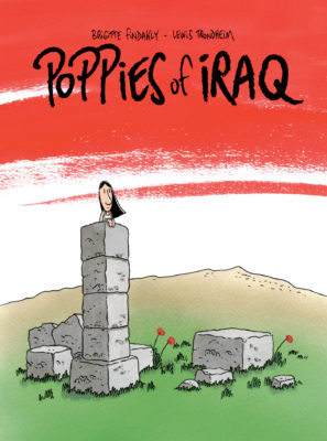 Poppies of Iraq
