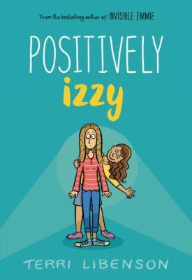 Positively Izzy