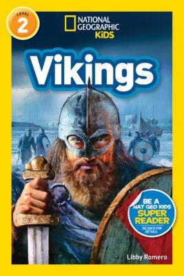 National Geographic Readers: Vikings