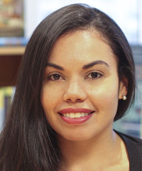 Q&A with Nikki Garcia, Associate Editor at Little, Brown Books for Young Readers