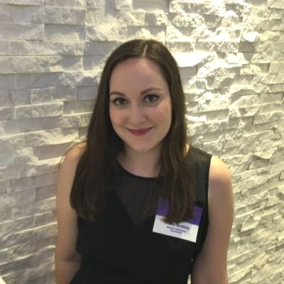 The Mentor Corner: Cassie Malmo, Publicity Manager, Simon & Schuster Children's Books