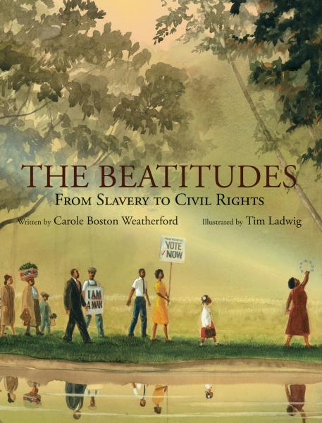 The Beatitudes: From Slavery to Civil Rights