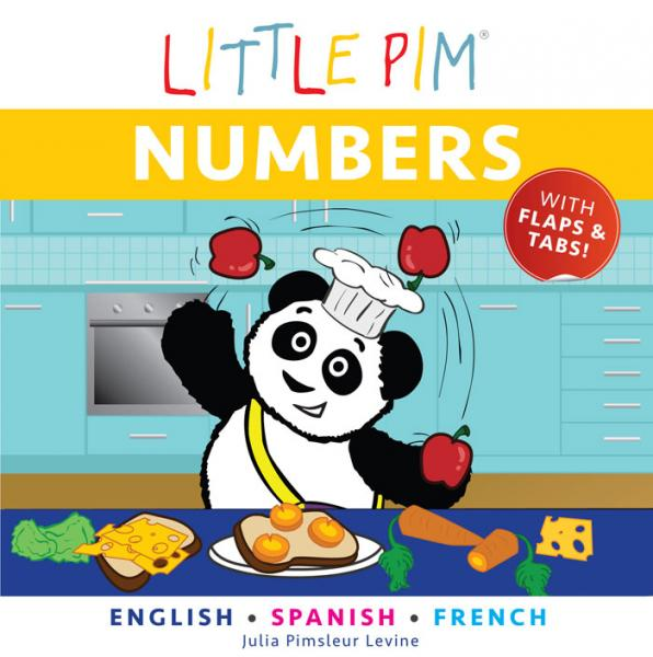 Little Pim: Numbers