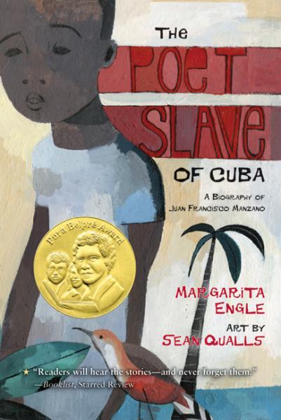 Poet Slave of Cuba