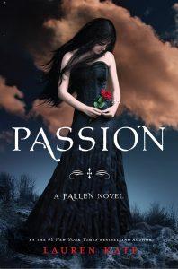 Passion: A Fallen Novel