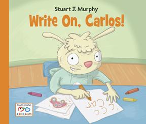 Write on, Carlos