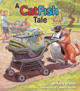 A CatFish Tale