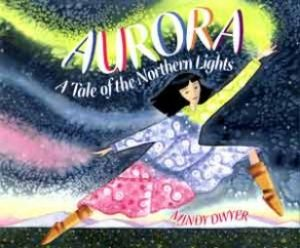 Aurora, A Tale of the Northern Lights