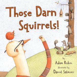 Those Darn Squirrels!