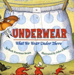 Underwear: What We Wear Under There