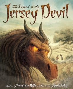 The Legend of the New Jersey Devil