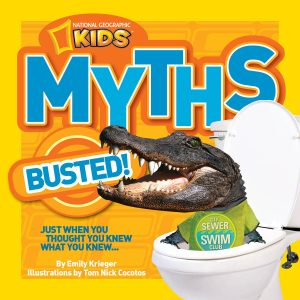 Myths Busted! Just When You Thought You Knew What You Knew…