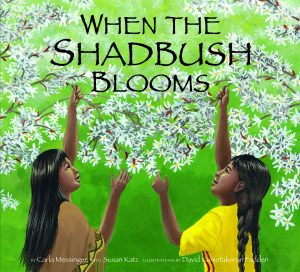 When the Shadbush Blooms