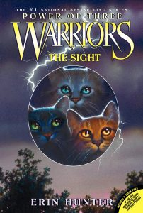 Warriors: Power of Three: The Sight
