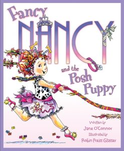 Fancy Nancy and the Posh Puppy