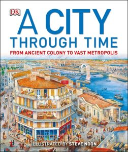 A City Through Time