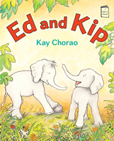 Ed & Kip: An I Like to Read® Book Level D