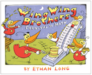 Wing Wing Brothers Carnival de Math