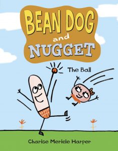 Bean Dog and Nugget