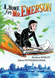 A Home for Mr. Emerson
