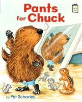 Pants for Chuck: An I Like to Read® Book Level E