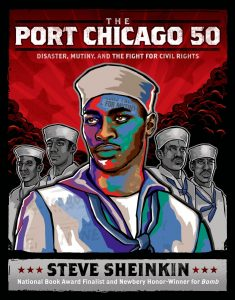 The Port Chicago 50