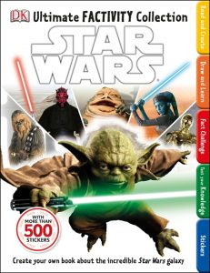 Ultimate Factivity Collection: Star Wars