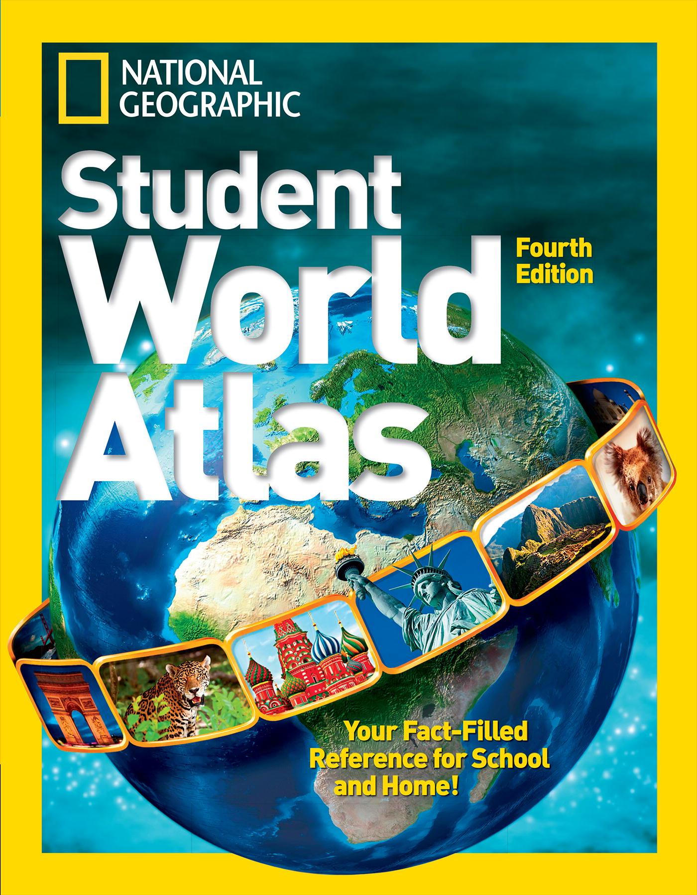 National Geographic Books Pdf
