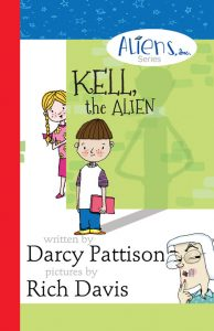 Aliens, Inc. Series, Book 1: Kell, The Alien