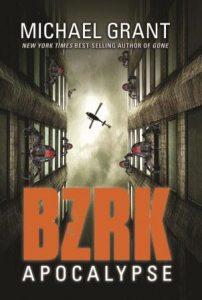 BZRK Apocalypse
