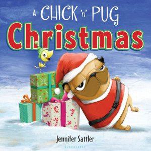 A Chick 'n' Pug Christmas