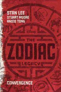 The Zodiac Legacy: Convergence