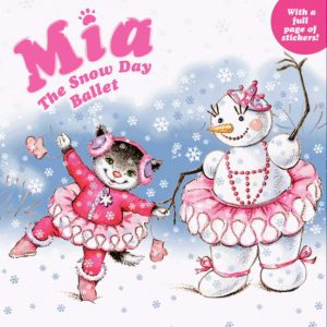 Mia: The Snow Day Ballet