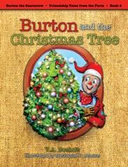 Burton and the Christmas Tree
