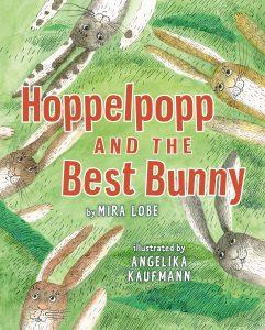 Hoppelpopp and the Best Bunny