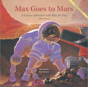Max Goes to Mars (Second Edition)