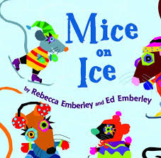 Mice on Ice: An I Like to Read® book