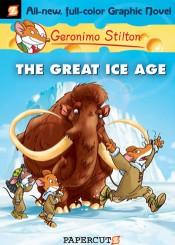 Geronimo Stilton: The Great Ice Age