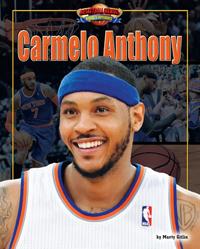 Carmelo Anthony