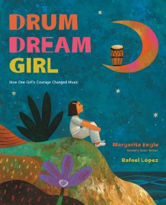 Dream Drum Girl